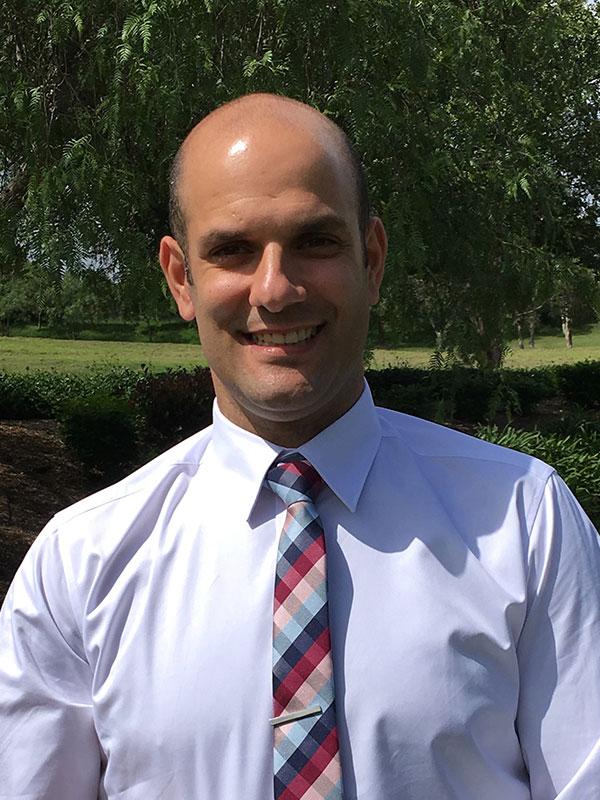 Dr Paul Molino